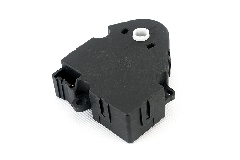 AC Blend Door Actuator - Replaces# 52402611, 15-72972, 89018375, 16164972, 604-111 Image
