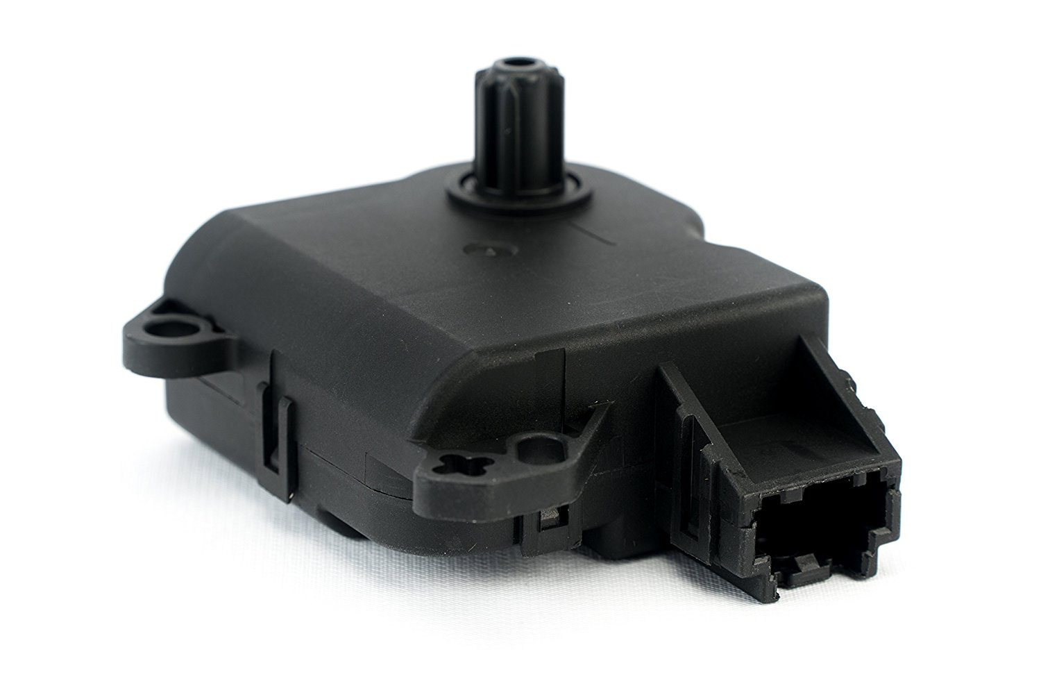 Heater Blend Door Actuator Replaces# YH1933, 604-252, DL3Z-19E616-A Image
