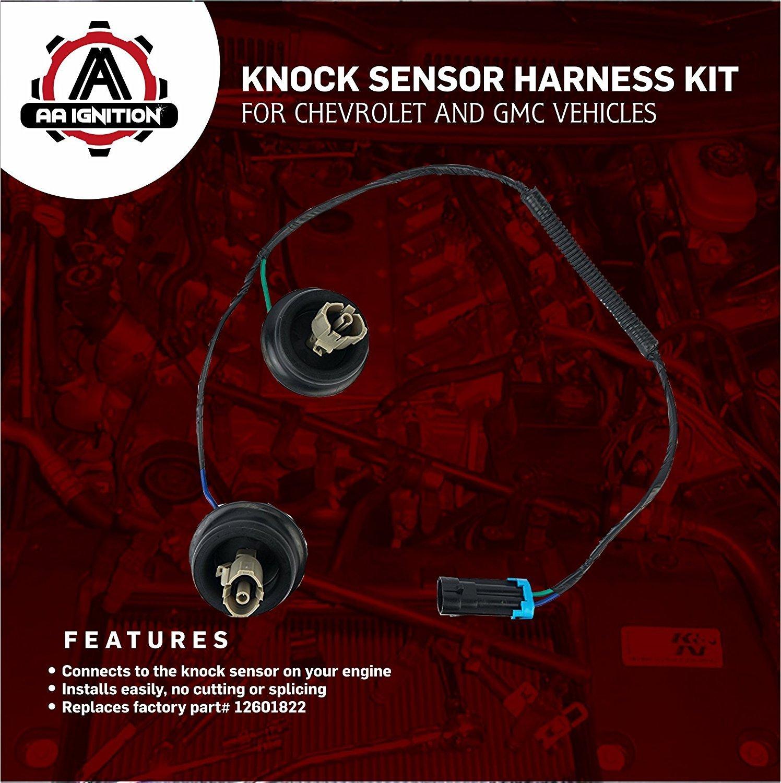 Aa Ignition Products Oxigen Sencer 2000 Gmc Jimmy Wiring Harness Gwa146