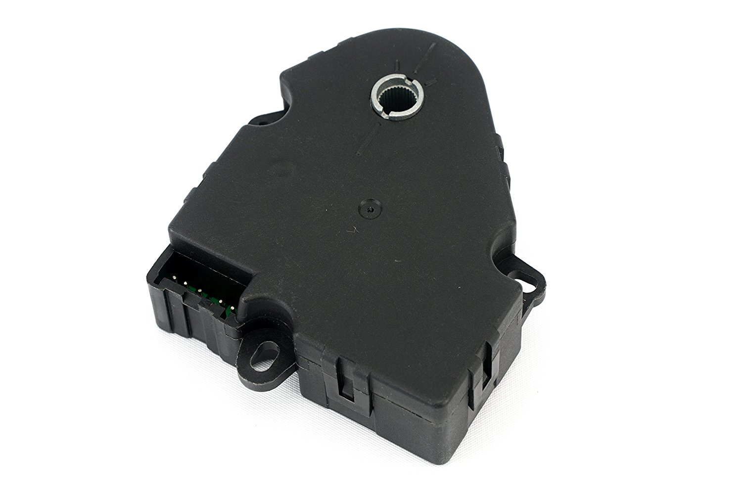 on Gmc Acadia 2009 Ignition Coils Location
