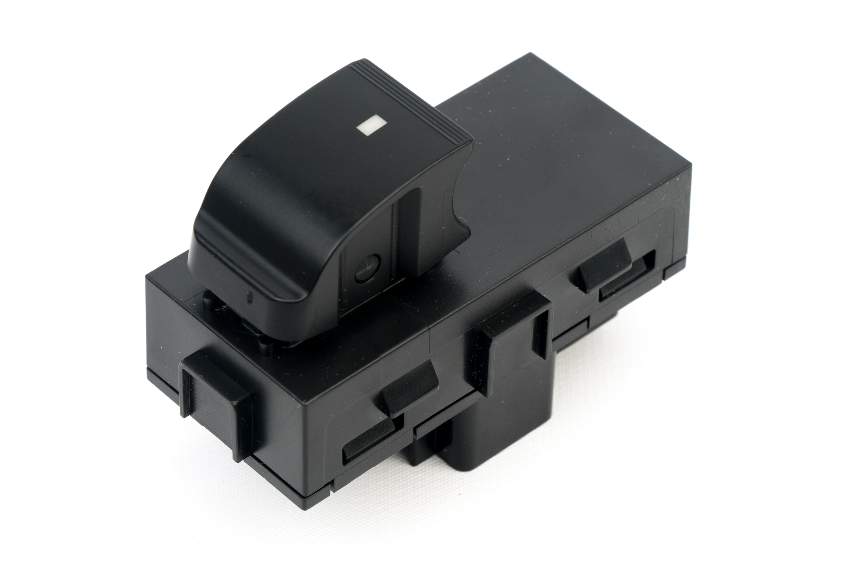 Power Window Switch - Passenger Front Right, Rear Left or Right - Replaces# 22895545 Image