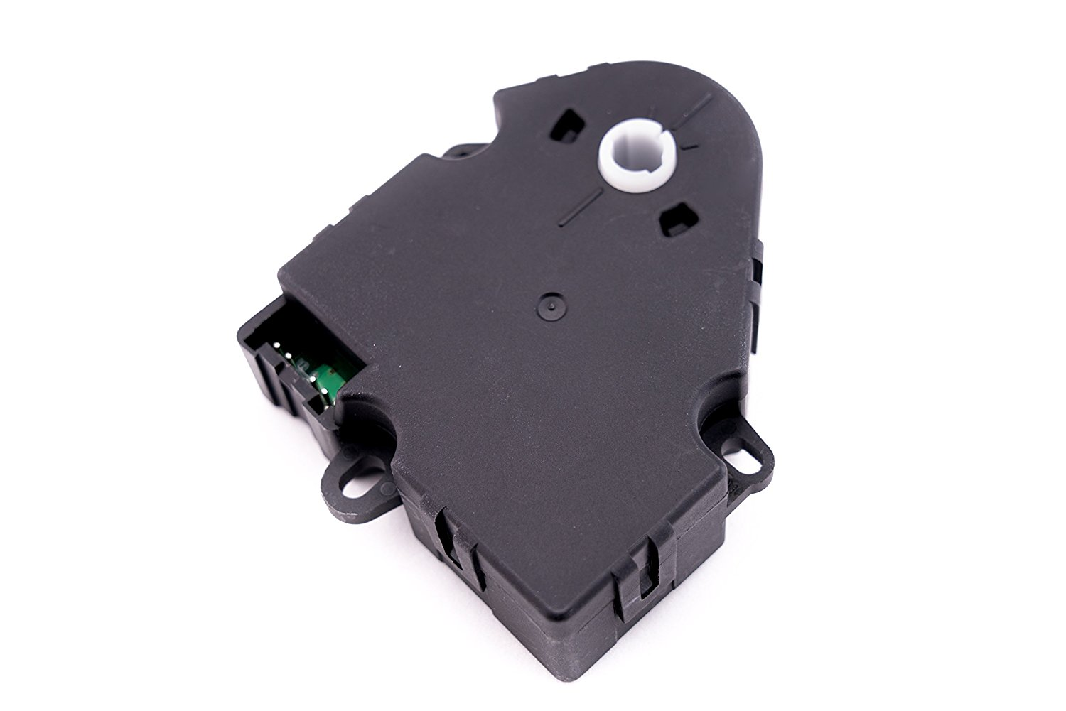 HVAC Blend Door Actuator - Replaces# 604107, 16124932, 16177412, 604-107 Image