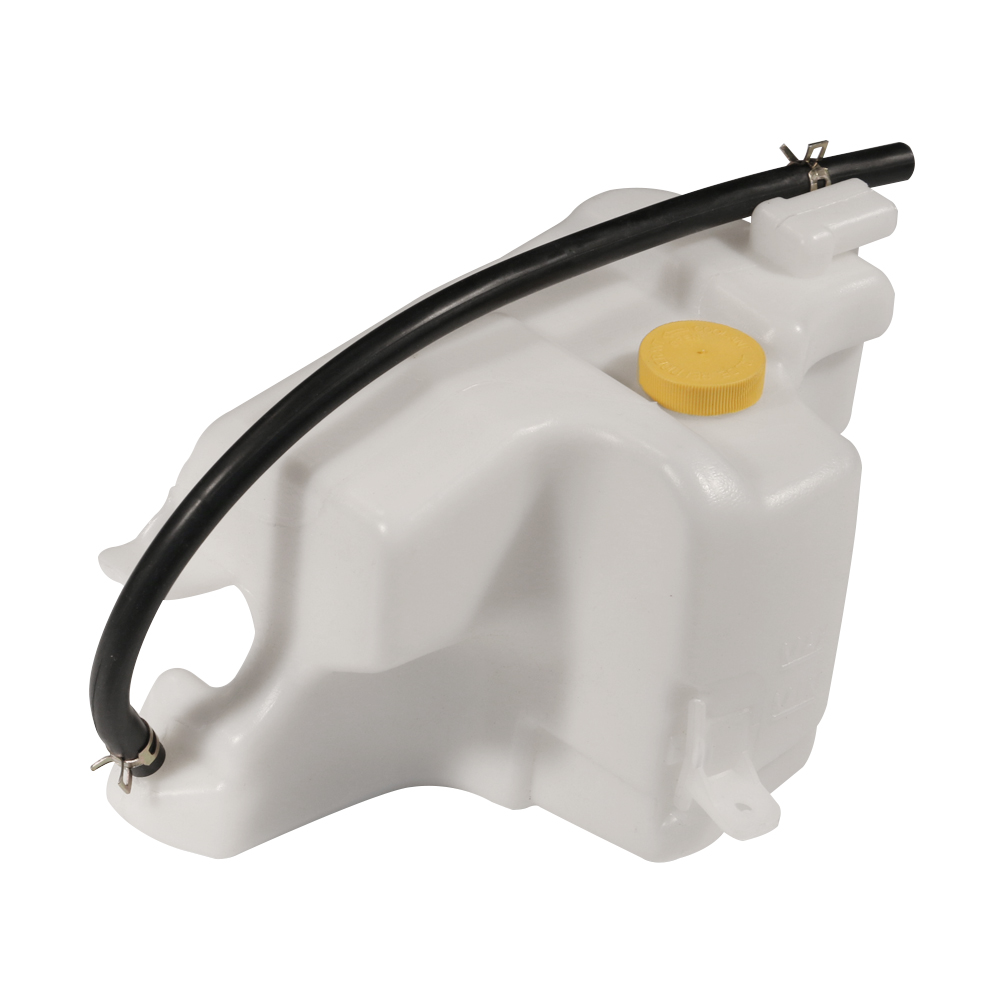 Coolant Reservoir Tank - Replaces# 21710-8J000, NI3014105 - Fits Maxima & Altima Image