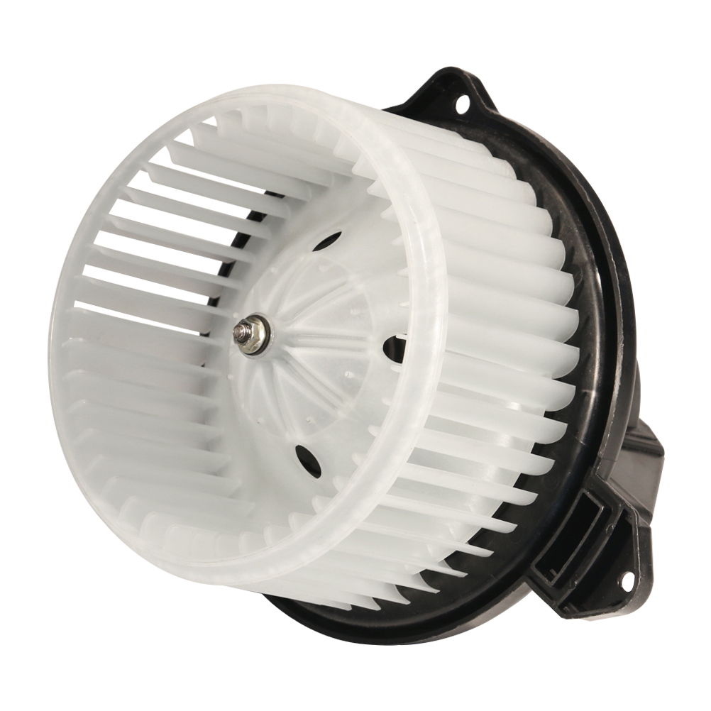 AC Blower Motor - Replaces# 5012701AB - Fits 02-08 Dodge Ram & Grand Cherokee Image