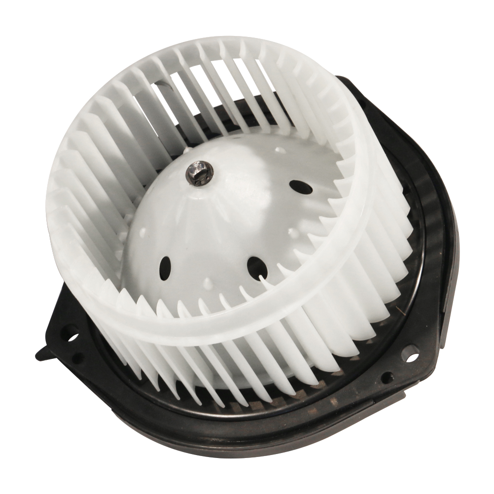 Replacement for Chevy Impala Grand Prix AC Blower Motor With Fan - Part 22754990 Image