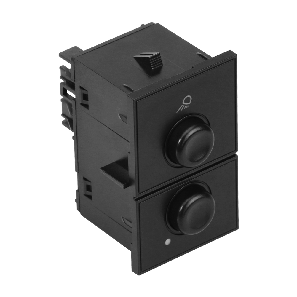 Cargo & Fog Lamp Switch - Replaces# D7096C, 15143597 Image
