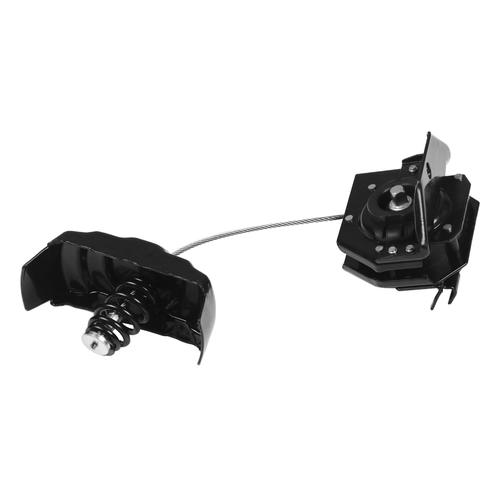 Spare Tire Hoist - Replaces# 924517, 22968178 - Fits Cadillac Escalade, Chevy Avalanche 1500 & 2500, Suburban, Tahoe, Yukon, Yukon XL 1500, 2500 & more Image