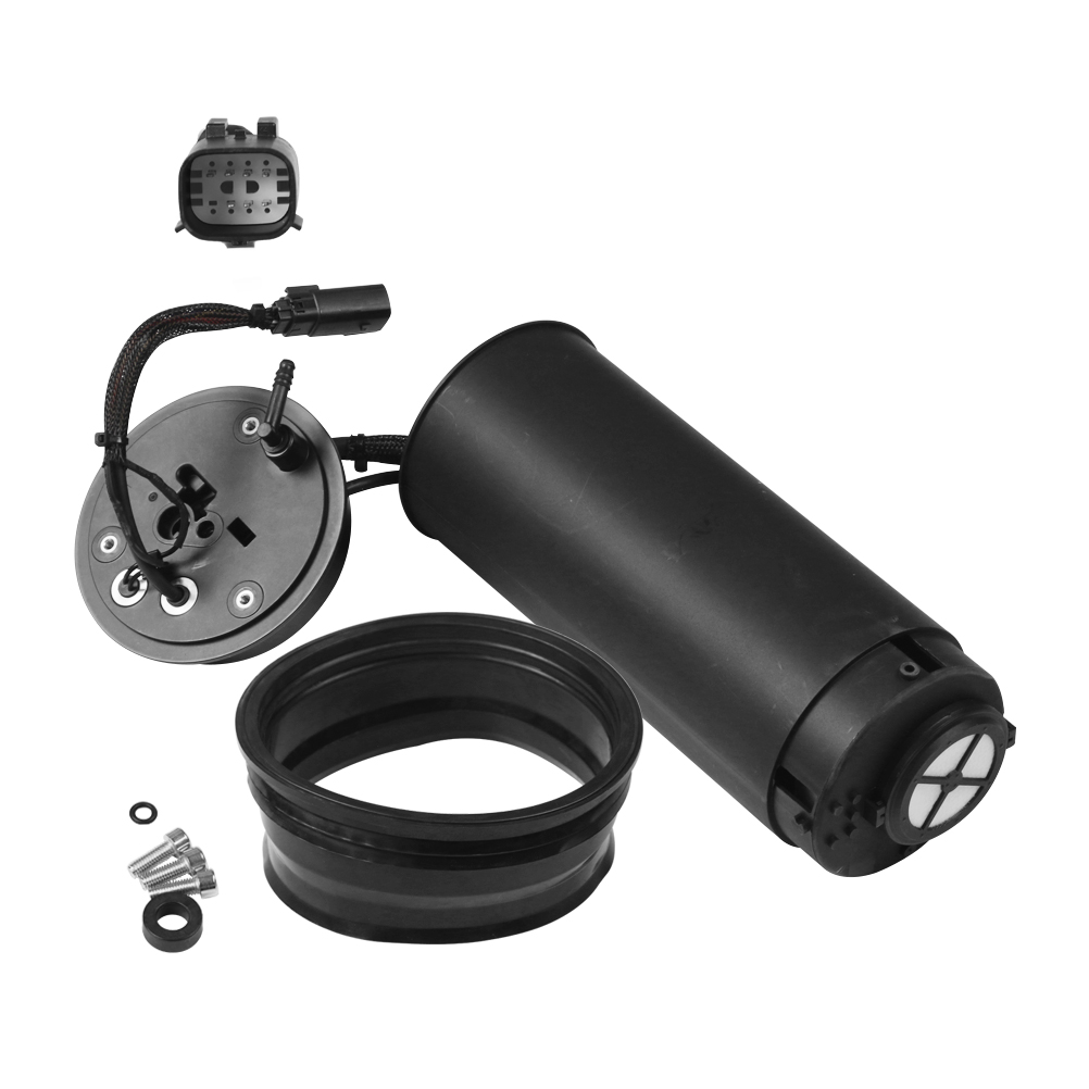 Diesel Exhaust Fluid Reservoir Heater Kit - 6.7L V8 DEF - Replaces# BC3Z5J225KA, BC3Z5J225L Image