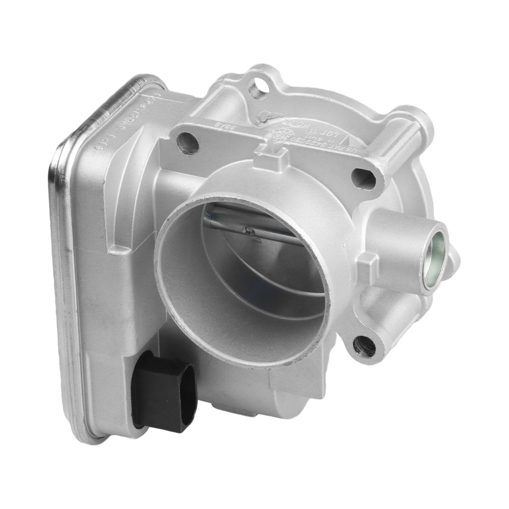 Electronic Throttle Body - Fits 2.0L & 2.4L Chrysler, Dodge Jeep - Replaces# 04891735AC Image
