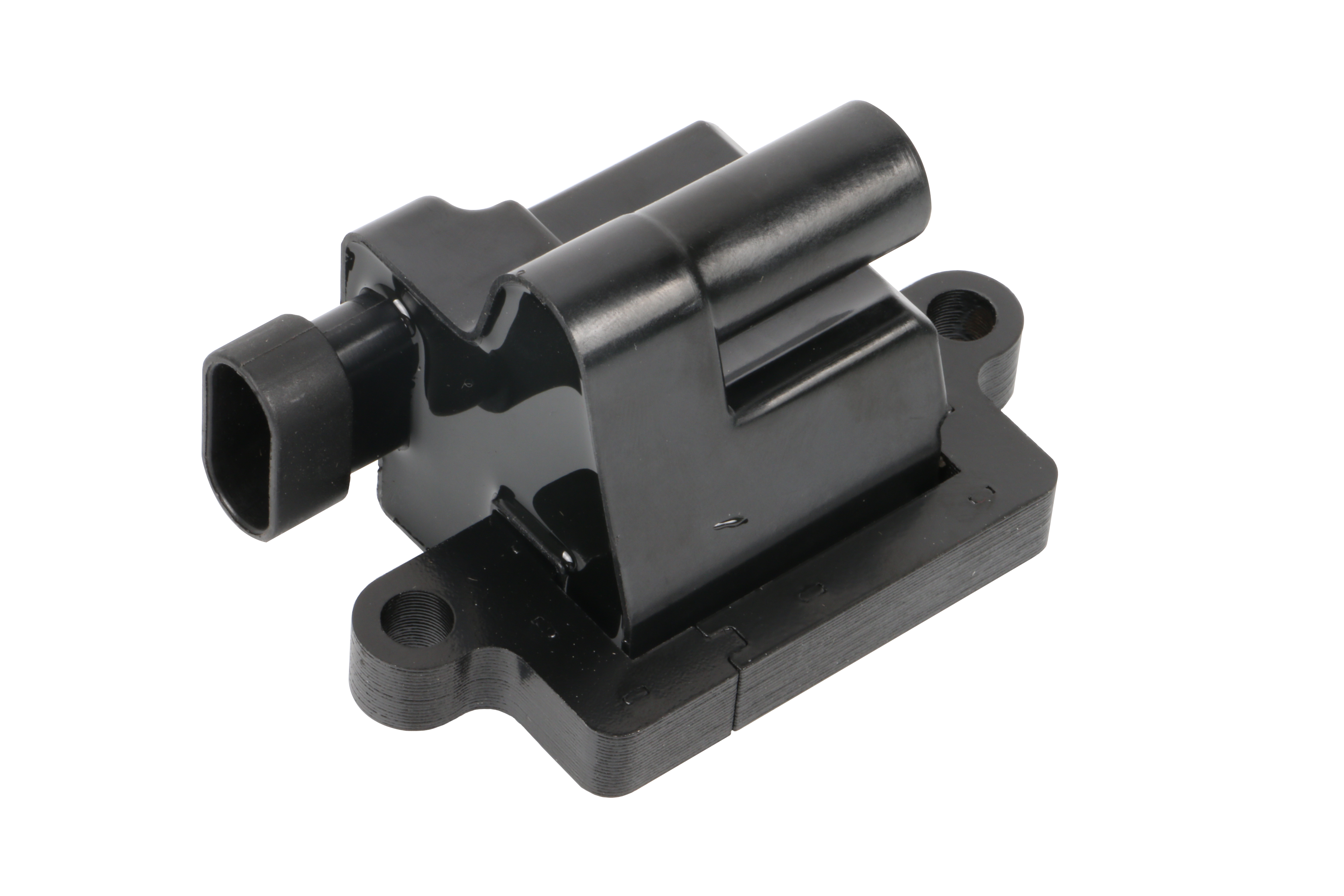 Ignition Coil Pack - Replaces# 12558693, GN10298 - Fits Cadillac Escalade, Chevy Silverado, Avalanche, Express 3500, Suburban, Tahoe, GMC Sierra, Savana, Yukon & more Image