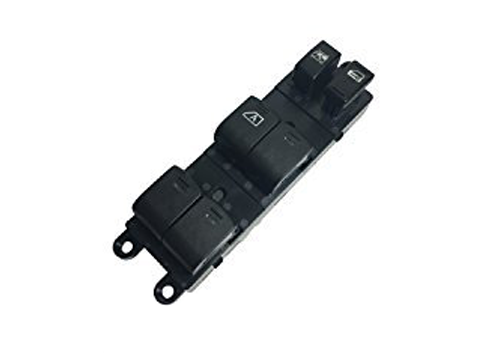 Power Window Switch for Nissan Frontier, Nissan Xterra - Replaces# 25401-EA003 Image