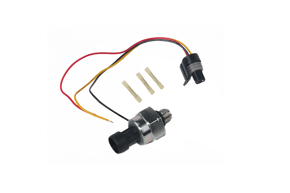 ICP Sensor With Harness Kit Fits Ford 7.3 Powerstroke - Replaces# F6TZ-9F838-A, 1807329C92 Image