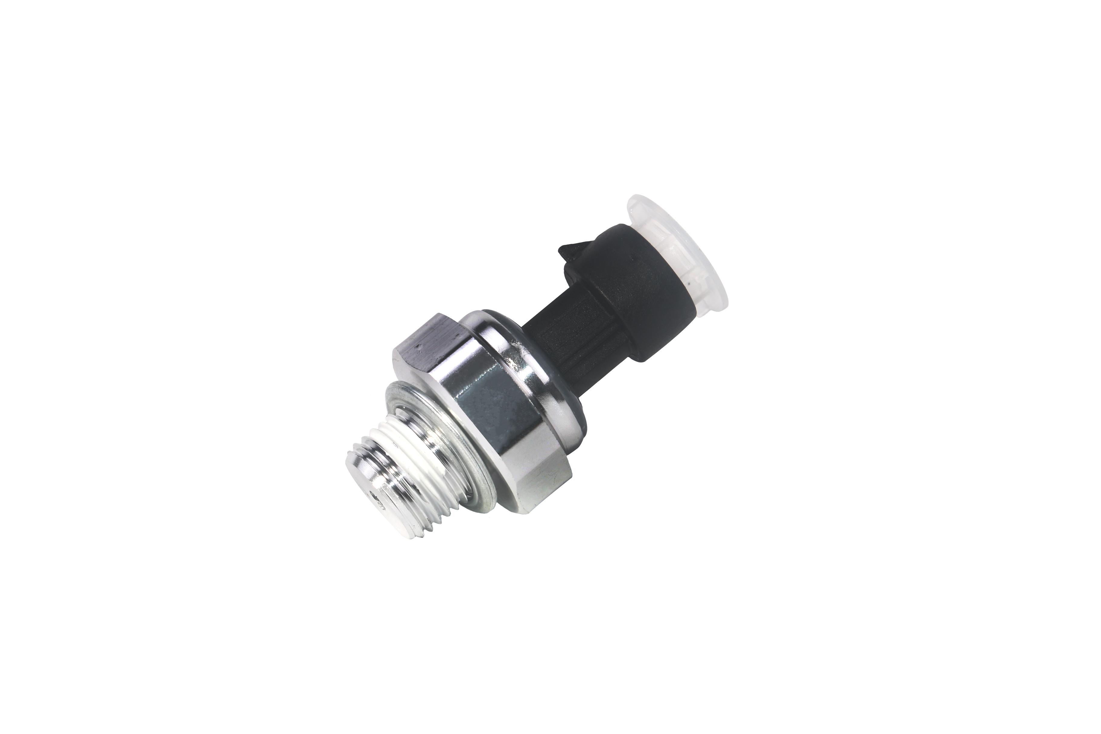Engine Oil Pressure Sensor Switch - Replaces# 12677836, D1846A - Fits Silverado, Trailblazer, Tahoe Image