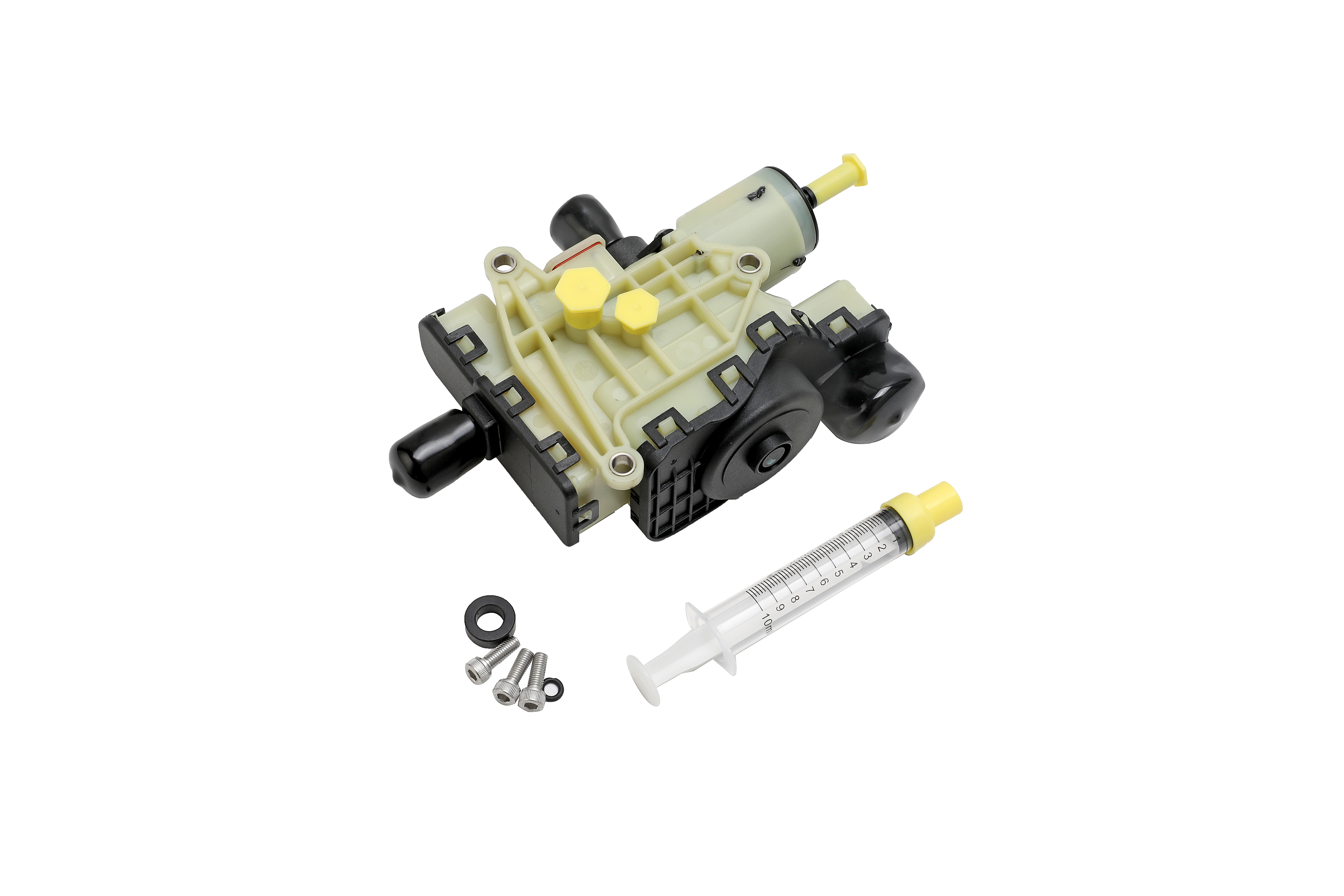 DEF Pump Kit - Fits Ford Powerstroke 6.7L, 3.2L - Replaces BC3Z5L227K, BC3Z5L229L Image