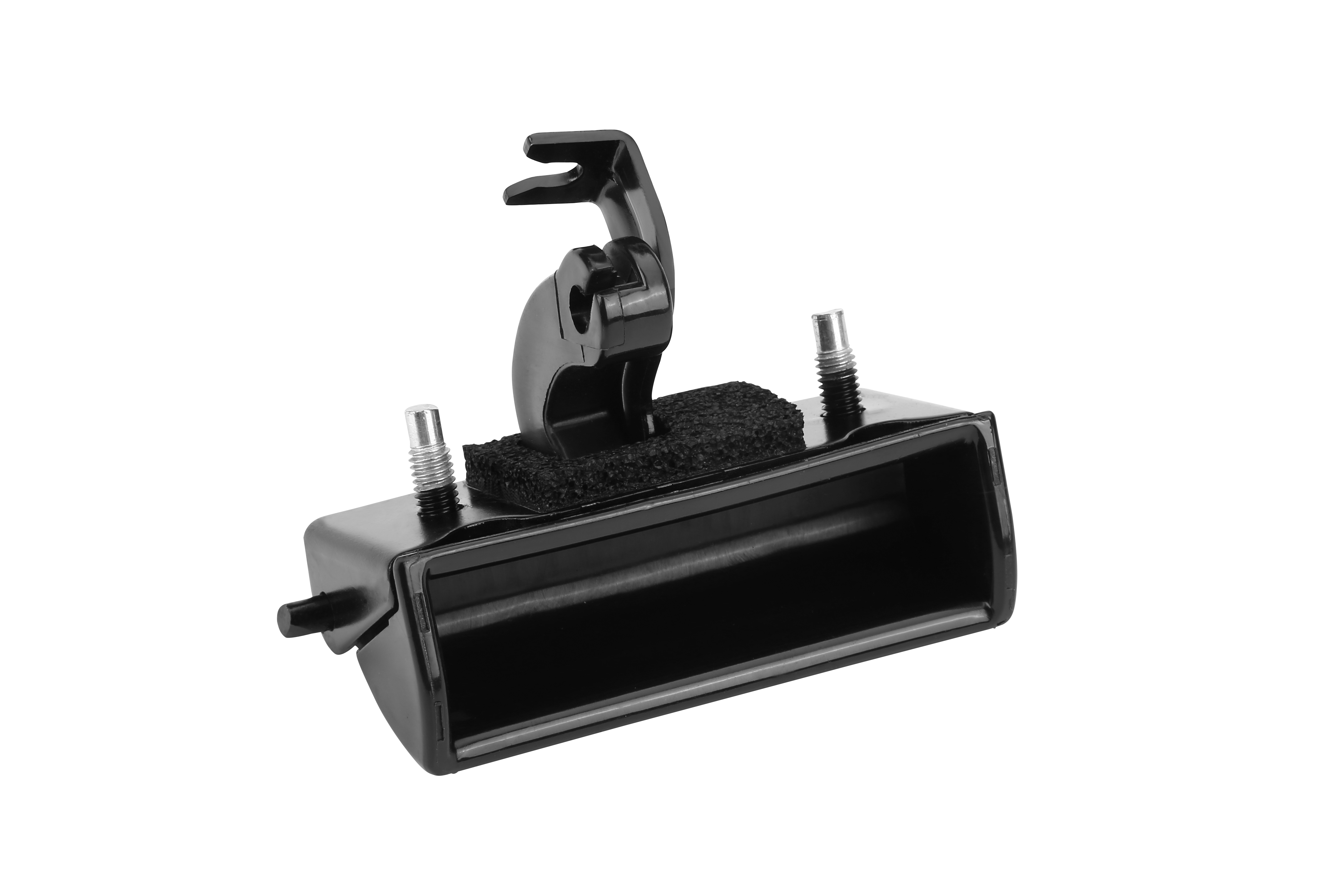 Hatch Trunk Latch Handle Actuator - Fits Honda Fit 07-19 - Replaces 74810-S6A-00 Image