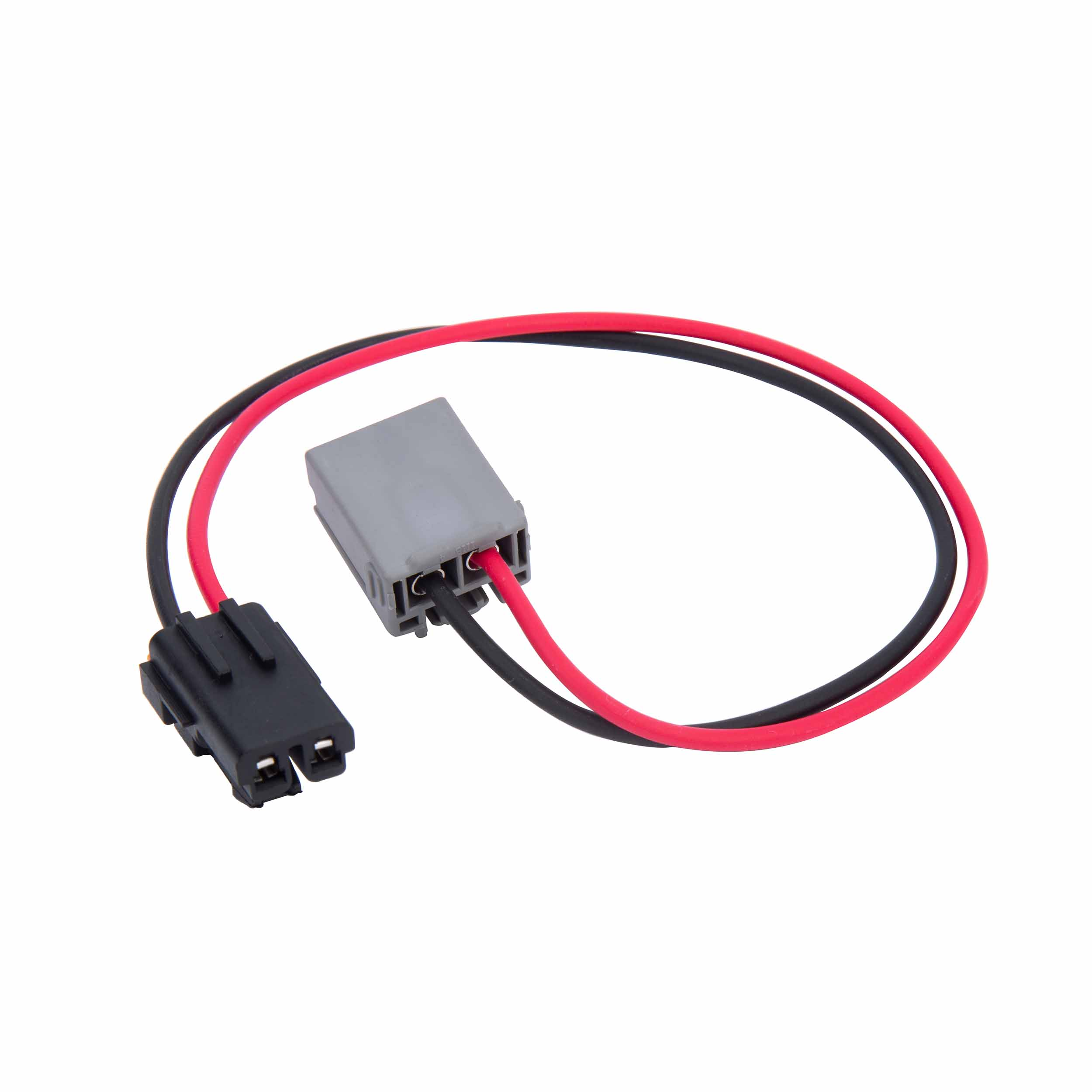 Blower Motor Wiring Harness - Replaces 15-75221 - Fits Cadillac, Chevrolet, GMC & Hummer Vehicles Image