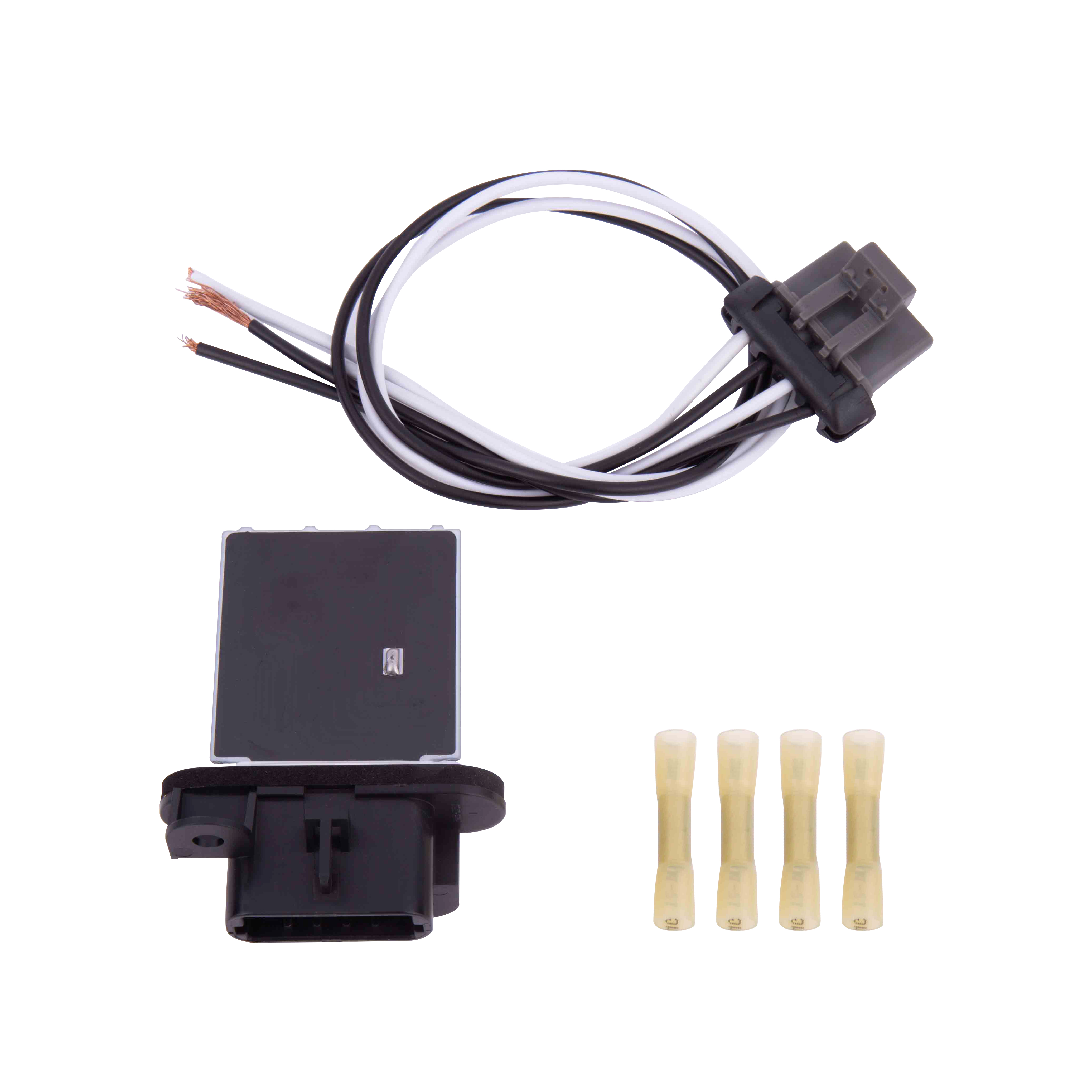 AC Blower Motor Resistor Kit - Replaces 973-582 Fits Tacoma Vehicles Image